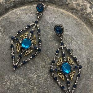 NEW Tangled Up In Blue Earrings